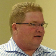Mark Csizmar