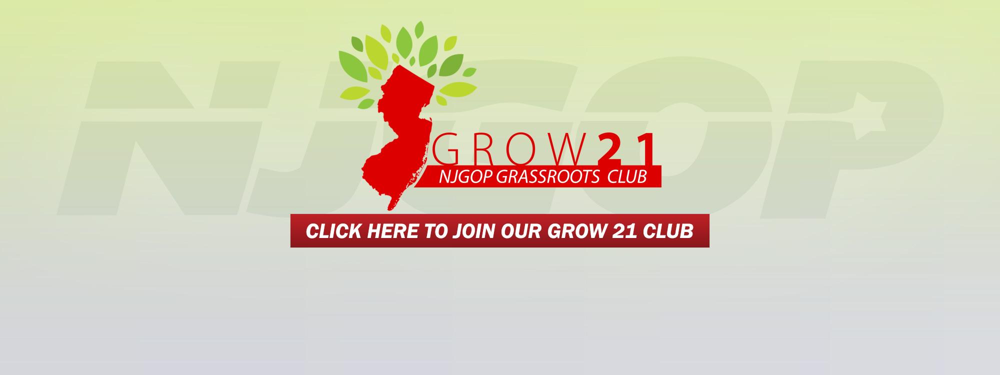 Grow 21 Club